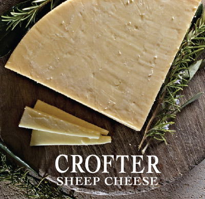 Crofter Sheep Cheese