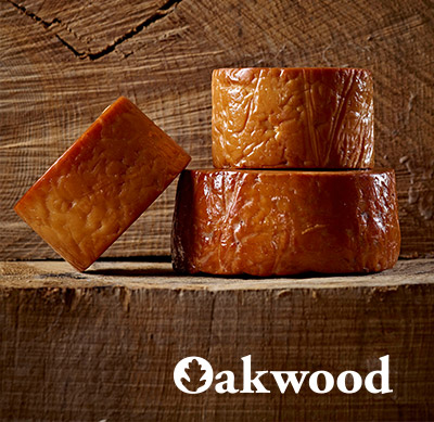 Oakwood Cheese