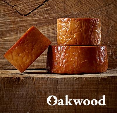 Oakwood Cheese