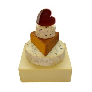 The Dorset - Cheese Wedding Cake