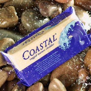 Coastal Cheddar
