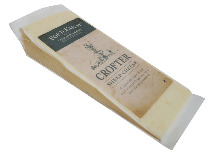 Crofter Cheese 200g