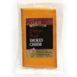 Dorset Red Cheese 190g
