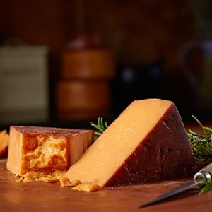 Dorset Red Cheese