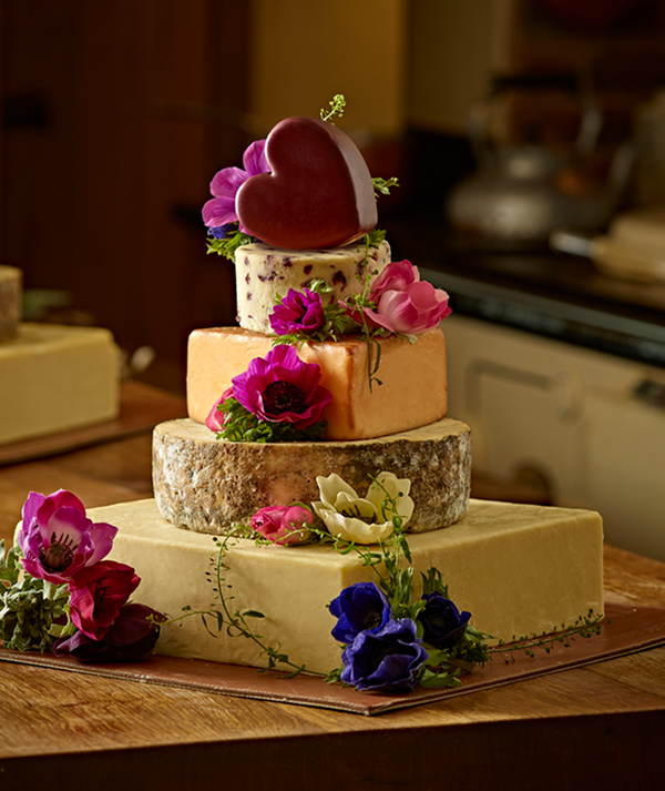 Home Cheese Celebration Cakes The Dorset
