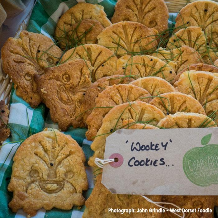 Wookey Cookies